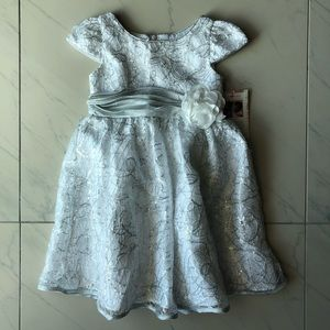 Formal Party Dress (Girl)